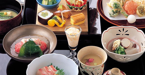 WASHOKU KYO-KAISEKI course from 9936JPN to 24840JPN.